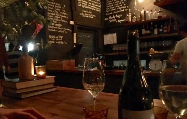 Wood and Wine